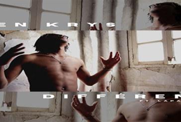 Ben Krys lance «Différent»