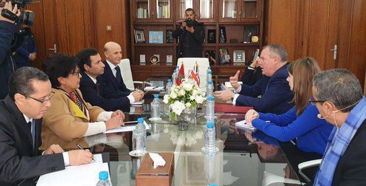 Le Maroc, «partenaire stratégique» pour le Sommet d'investissement britannico-africain