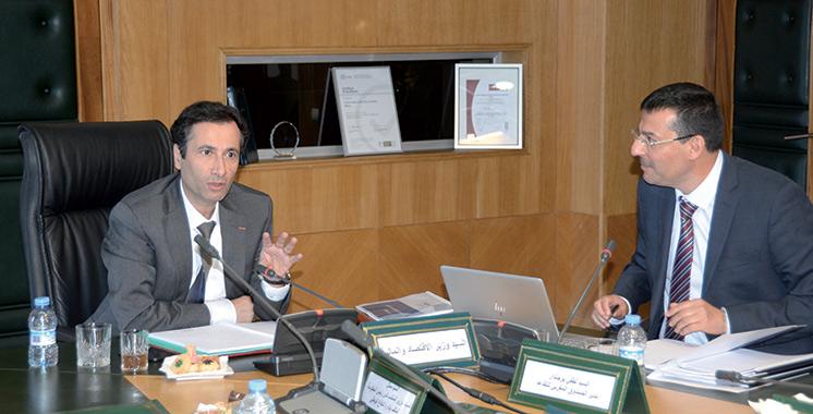 CMR : Vers l'élargissement du champ d'investissement des réserves financières