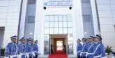 Institut de formation douanière : Un établissement pluridisciplinaire  aux dernières normes