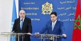 Le Maroc et la Grèce déterminés à renforcer leurs relations de coopération dans divers domaines