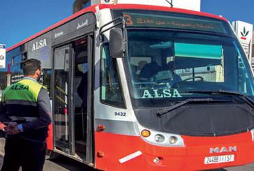 Casablanca : Des bus neufs dès septembre 2020