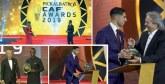 28ème édition des CAF Awards : Sadio Mané vole la vedette, Achraf Hakimi meilleur espoir