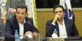 Elections CGEM : Le binôme Alj-Tazi à la rencontre  des entreprises du Souss et Dakhla