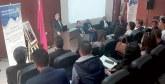 La Caravane «Maroc-Innov» fait escale à Chichaoua au profit des jeunes porteurs de projets