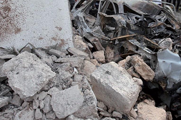 Chute d'obus de mortier sur l'Est  de Tripoli : Un Marocain tué