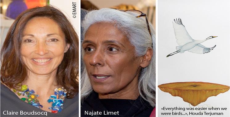 15 artistes exposent pour la bonne cause