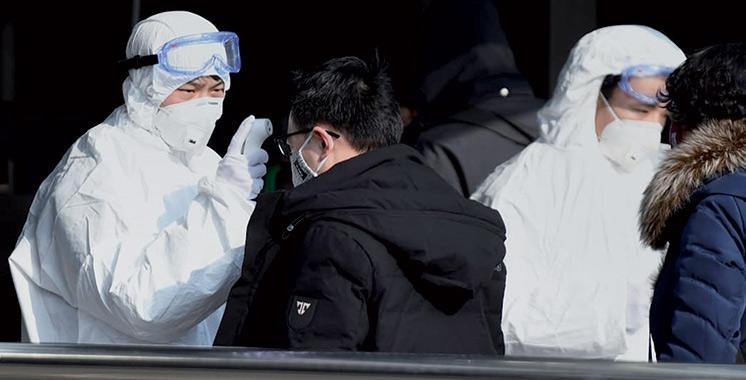 Plus de 106 morts en Chine, l'évacuation des étrangers s'organise — Coronavirus