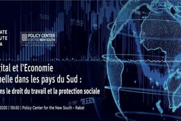 Digital et économie informelle : Quel impact sur le monde du travail ?