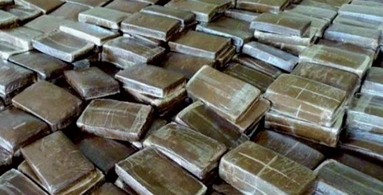 Drogue : Des trafiquants de drogue arrêtés  à Tétouan et Marrakech