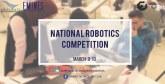 Compétition : Un Hackathon en mars 2020 à l'Emines