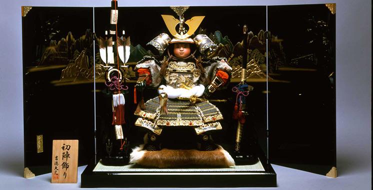 Exposition initiée par l'ambassade du Japon à Rabat : Les poupées nippones dans tous leurs états