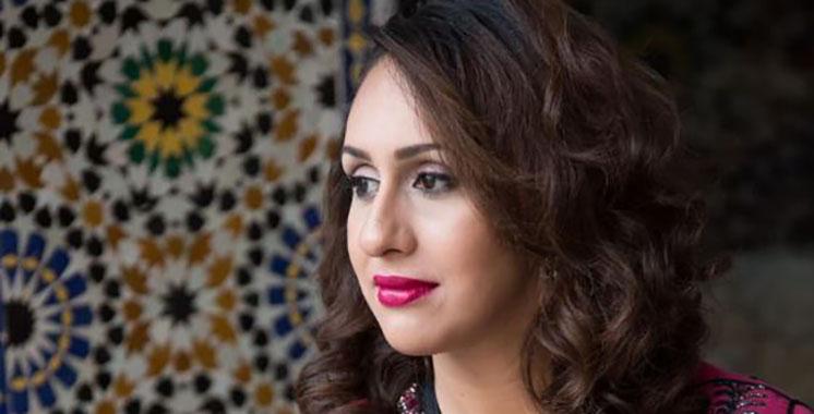 Fatima-Zohra Qortobi : «Kya» est un cadeau au public en style «Chgouri»