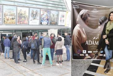 Projection presse à Casablanca : Flash sur les stars du film «Adam»