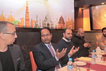 «Maany Al Hind», voyage  au cœur de l'Inde