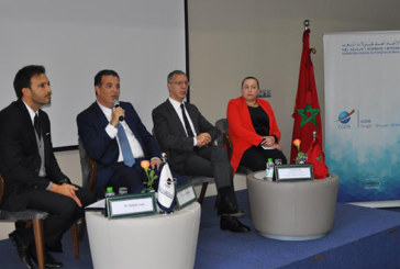 CGEM : Le binôme Alj-Tazi en campagne à Tanger