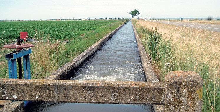 L'Oriental s'attaque au déficit hydrique