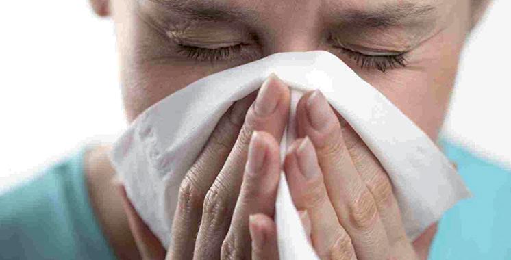 Grippe : L'épidémie est bel et bien installée au Maroc