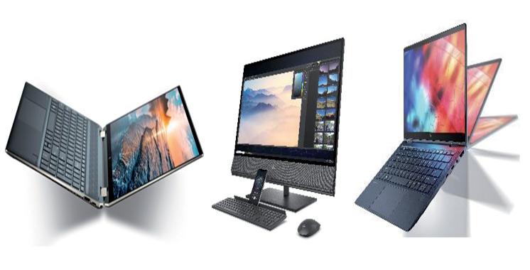 CES 2020 : HP dévoile ses nouvelles innovations informatiques