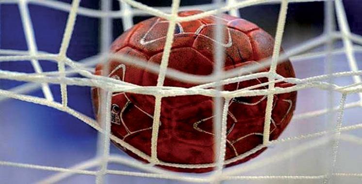 Handball : Coup d'envoi du 37ème Championnat d'Afrique des clubs vainqueurs de coupe à Meknès