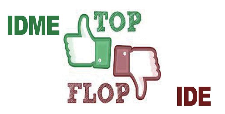 Investissements : Flop pour les IDE… Top pour les IDME