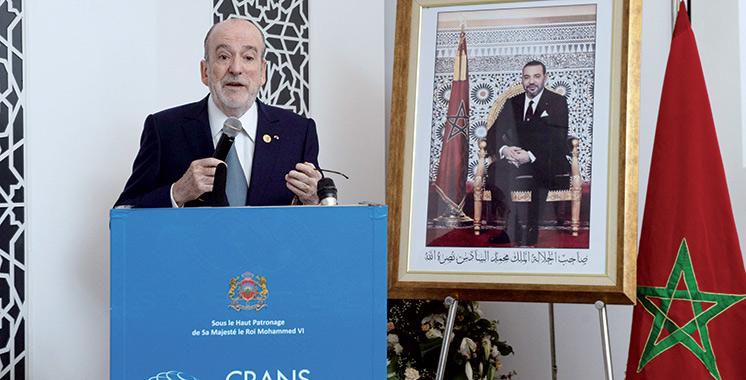 Coopération Sud-Sud : Pour Jean-Paul Carteron, «Dakhla devrait bientôt devenir la Floride du Maroc !»