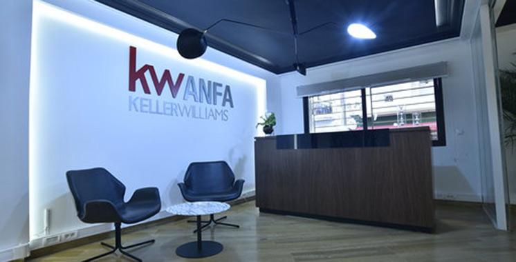 Le KW Anfa officiellement inauguré