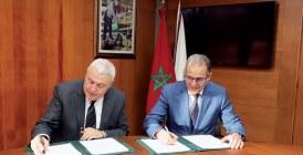 MBA : L'Institut agronomique et vétérinaire Hassan II et l'ESCA s'allient