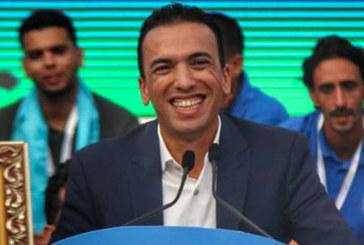 Lahcen Es-saady : «L'initiative avance d'une manière constante et enregistre une forte interactivité des Marocains»