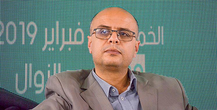 Nouvel an amazigh 2970 : Lahoucine Bouyaakoubi personnalité de l'année