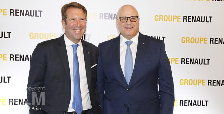 Le Groupe dresse son bilan 2019 : Renault Maroc performe à nouveau avec près de 400.000 véhicules produits
