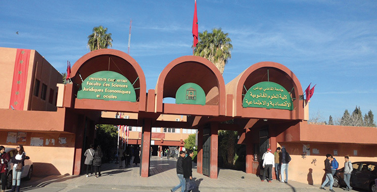 Partenariat : L'université de Marrakech renforce sa notoriété
