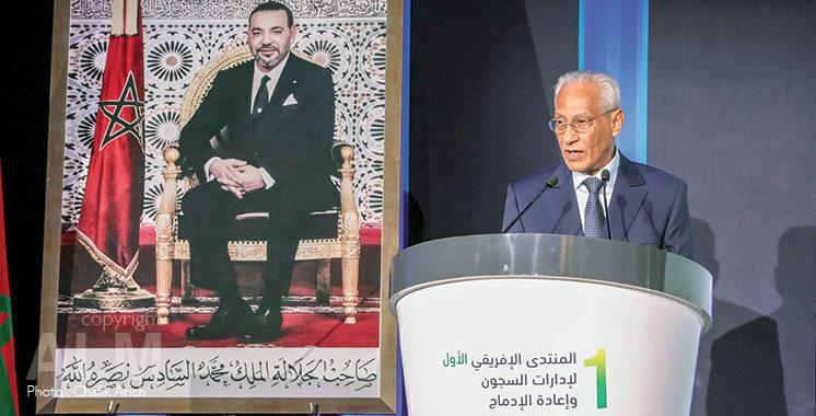 Administrations pénitentiaires : L'Afrique en conclave à Rabat