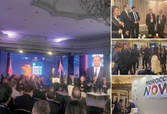 Sommet UK-Afrique : Le Maroc en force à Londres
