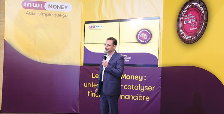 Un lancement réussi pour «inwi money»