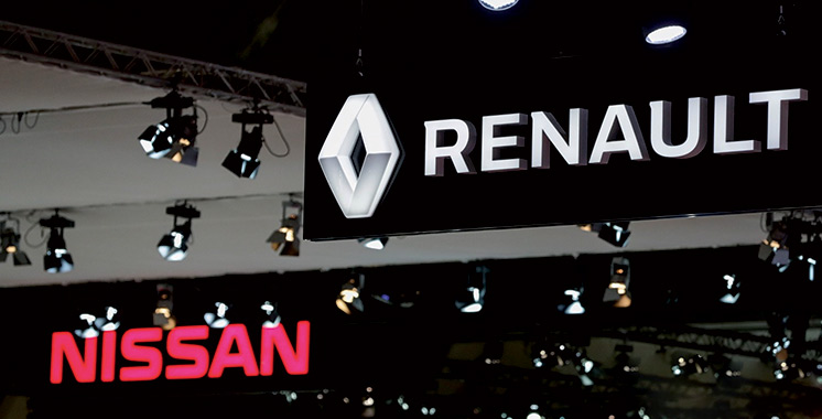 Nissan assure n'avoir «pas du tout l'intention de dissoudre l'alliance» avec Renault