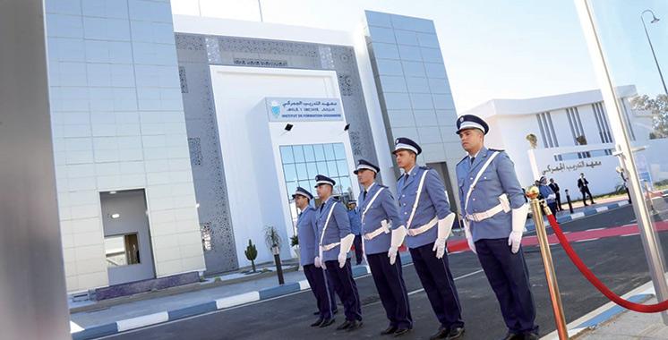L'ADII célèbre la journée internationale de la Douane : Inauguration du nouvel Institut de formation douanière à Benslimane