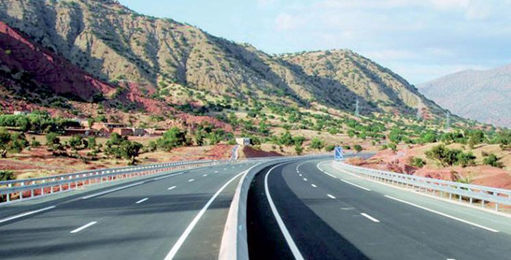ADM lance le projet de construction de l'Autoroute Tit Mellil-Berrechid