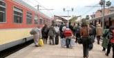 ONCF : suspension des trains dès le lundi 23 mars à 23h59