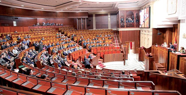 Chambre des représentants : Séance plénière lundi prochain consacrée à la politique générale