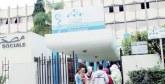 Bilan d'activité provisoire – Polycliniques de la CNSS : 661.318 patients admis à fin 2019, un chiffre en baisse de 2%