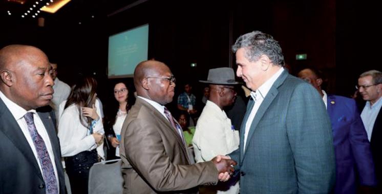 Le RNI à l'écoute des Marocains de l'Afrique subsaharienne