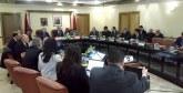 Iresen finalise son Green Park : L'institut vient de tenir son 12ème conseil d'administration