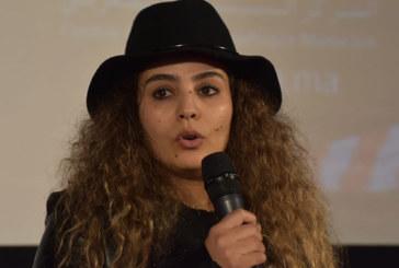 Asmae El Moudir, une réalisatrice qui préfère varier les ateliers d'écriture