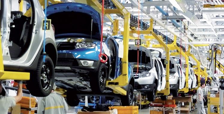 Pas de doublement de la capacité pour la Somaca — Renault