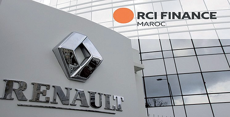 RCI Finance Maroc : Baisse de 20,3% de la production à fin mars 2020