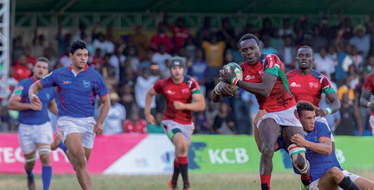 Rugby : Le tournoi U20 confié au Kenya pour trois années consécutives