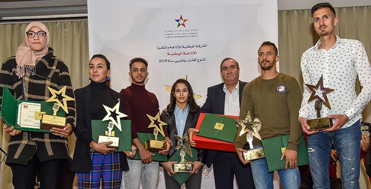 Soufiane El Bakkali, Ammar Bassou, Khadija Mardi, Sanae Aguelmam et les autres