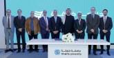 Transition énergétique : L'AMEE signe un protocole d'entente avec l'Université de Khalifa à Abu Dhabi