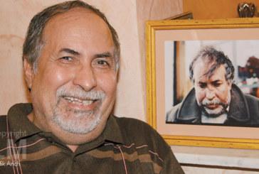 Salah Eddine Benmoussa : «J'ai sacrifié ma fonction en tant qu'enseignant de langue française pour l'art»